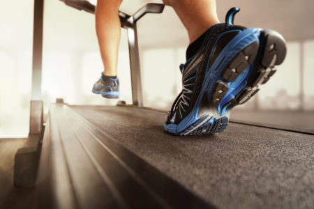 Biblical Fast - Exercise While Fasting?