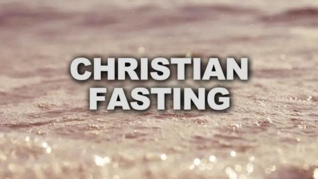 A Christian fast is biblical