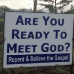 See How Easily You Can Repent and do These Three Things
