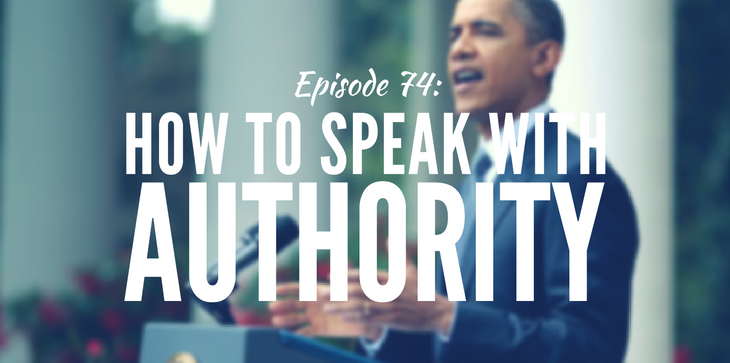Authority - Who Listens and Obey You?