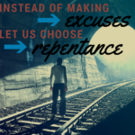 Repentance Resources for the Sinner and the Saint