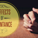 The Effects of Repentance