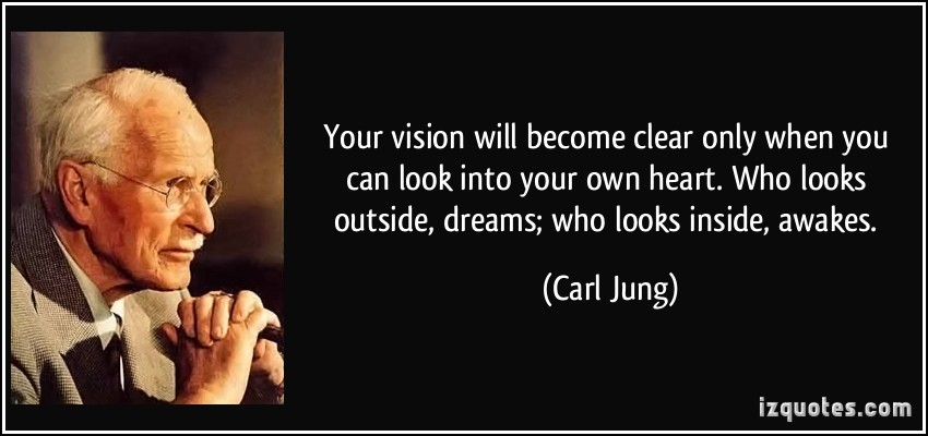 If You Can See it in a Vision You Can Have it