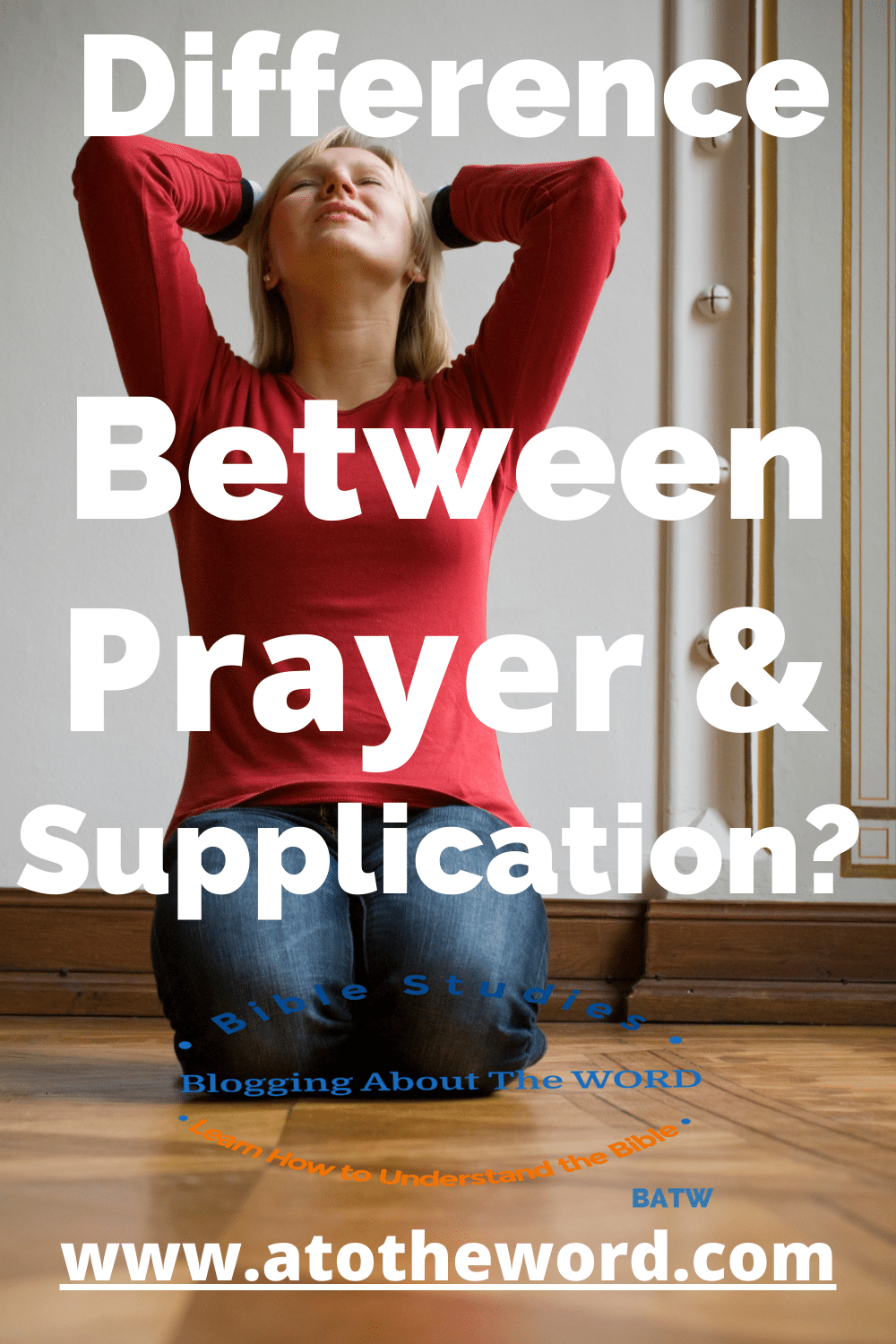 difference-between-prayer-and-supplication
